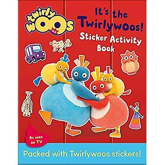 È il Twirlywoos: attività di figurine (Twirlywoos)