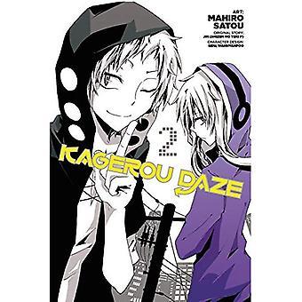 Kagerou Daze, Vol. 2 (Manga) (Kagerou Daze Manga)