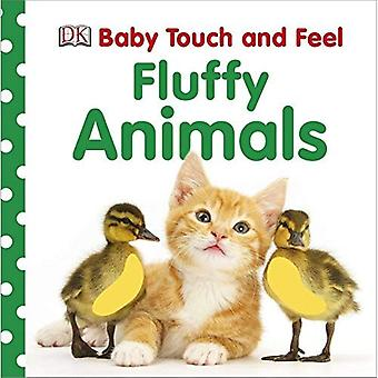 Flauschige Tiere (Baby Touch and Feel (DK Publishing))