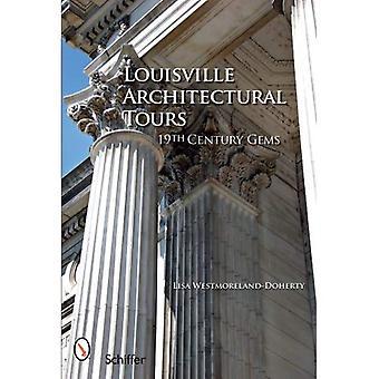 Louisville arquitetônico Tours: gemas século XIX