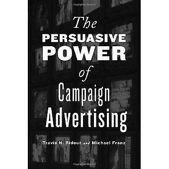 De overtuigingskracht van campagne reclame