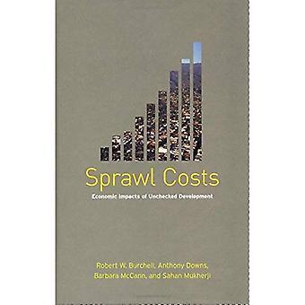 Sprawl costi: Impatto economico dello sviluppo incontrollato