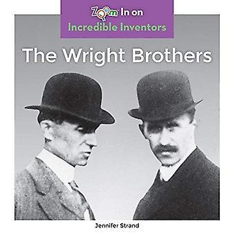 Wrightin veljekset (uskomaton keksijät)