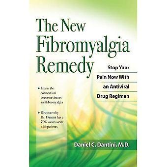 Nowy środek Fibromyalgia