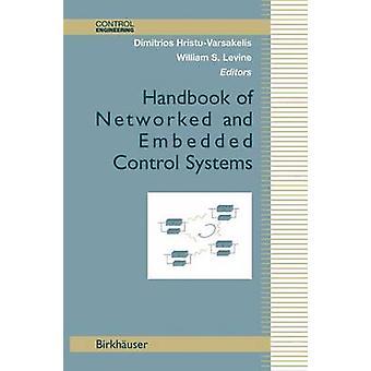 Handbook of genetwerkte en ingesloten controlesystemen door Alor & R.