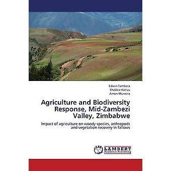 Agriculture and Biodiversity Response MidZambezi Valley Zimbabwe by Tambara Edwin
