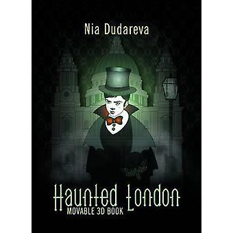 Haunted London by Nia Dudareva - 9780957127005 Book