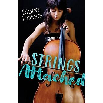 Strings Attached by Diane Dakers - 9781459809703 Book