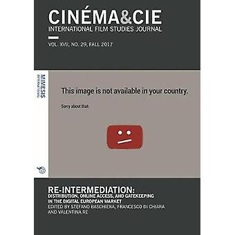 Cinema & Cie International Film Studies Journal VOL. XVII - NO. 2