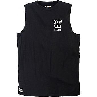 REPLIKA Replika Fashion Sports Vest Gym 1968