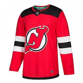 Adidas НХЛ Нью-Джерси Девилс аутентичные Pro Главная Джерси