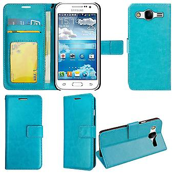 Wallet Case Galaxy Trend 2, 2 cards with ID