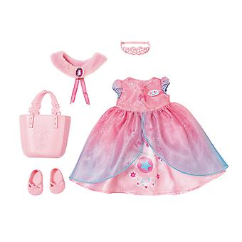 Prinses Boutique Deluxe Baby Born (824801)