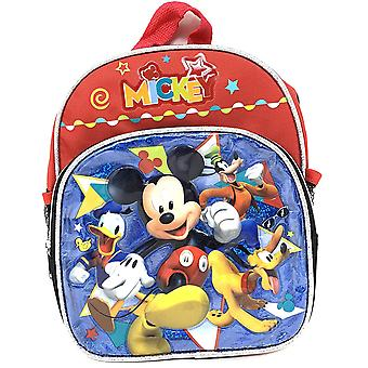 Mini Backpack - Disney - Mickey Mouse & Friends 10