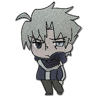 Patch - Fate/Zero - New Kariya Iron-On Toys Gifts Anime Licensed ge83546