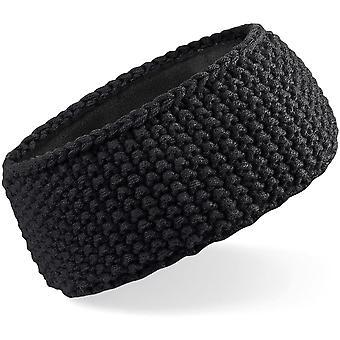 Beechfield-Slopeside wafel hoofdband