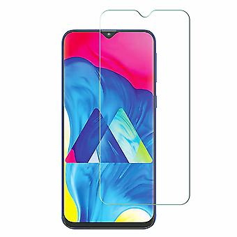 Screenprotector Tempered Glass 9H (0.3MM) Samsung M10 - A10