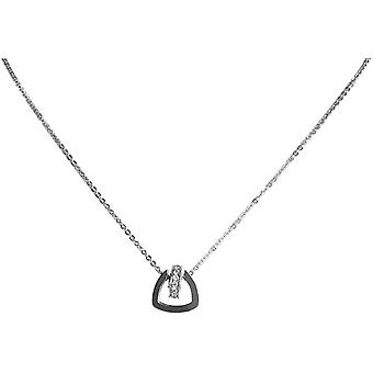 Akzent 002850000016 - Women's necklace - stainless steel - 450 mm