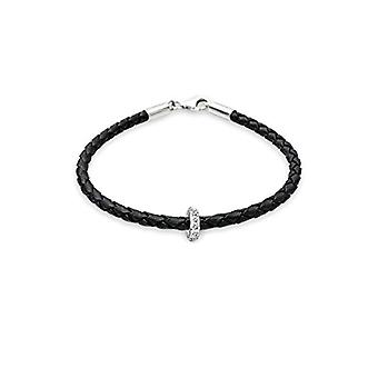 Elli Women's bracelet - Leather - 19 cm