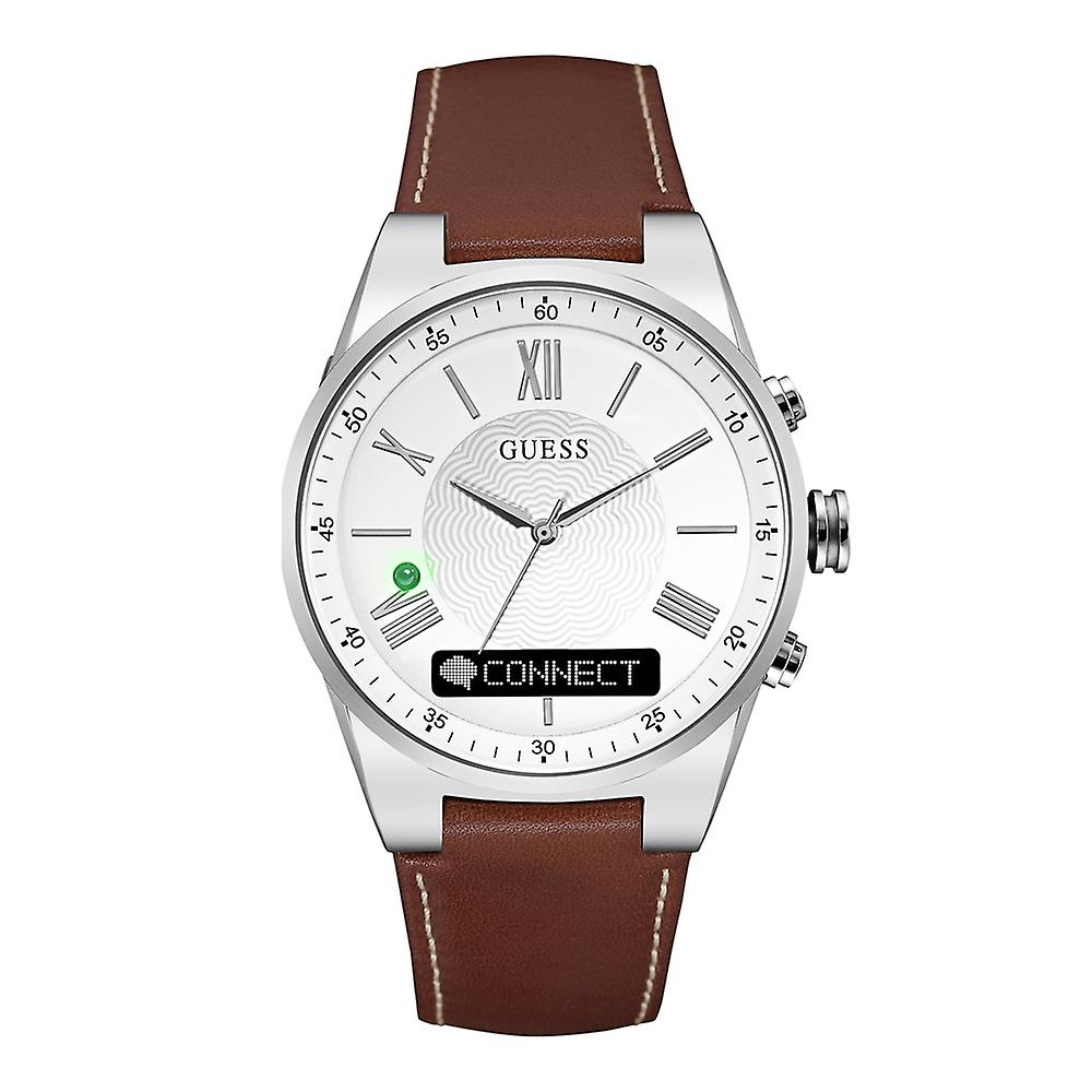 Guess Connect C0002MB1 Men's Watch Smart Watch