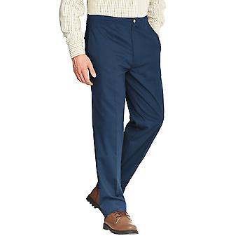 Chums Mens Chums HIGH-RISE Rugby Cotton Trouser Pants