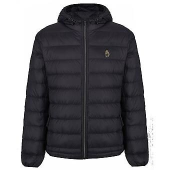Luke 1977 Black South W Quilted Jacket
