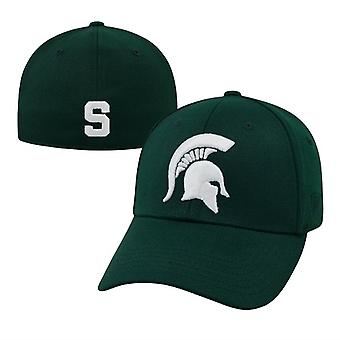 Michigan State Spartans NCAA TOW Premium Sammlung Memory Fit Hut