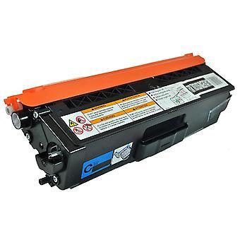 eReplacements Premium Toner Cartridge Compatible With Brother TN-336C, TN336C