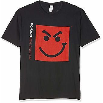 Bon Jovi-Smirk T-Shirt