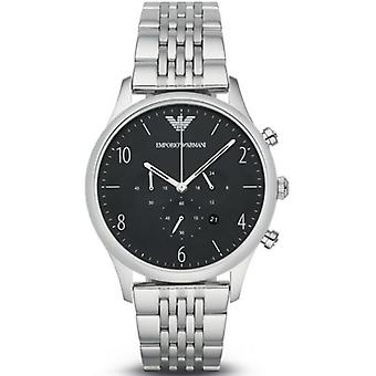Emporio Armani Ar1863 Stainless Steel Mens Watch