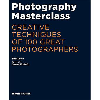 Photography Masterclass by Paul Lowe