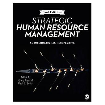 Strategic Human Resource Management by Gary Rees