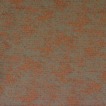 McAlister tekstiilit Roden palon esto aineena palanut oranssi kangas