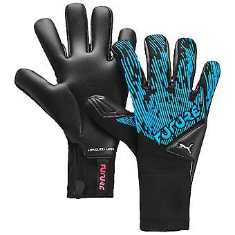 Puma FUTURE GRIP 1 GCIC Hybrid Goalkeeper Gloves Size