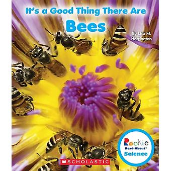 Det är en bra sak finns det bin av Lisa M Herrington