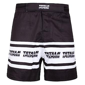 Tatami Fightwear Burnout Fight Shorts
