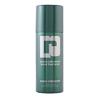 Déodorant de pulvérisation Paco Rabanne (150 ml)