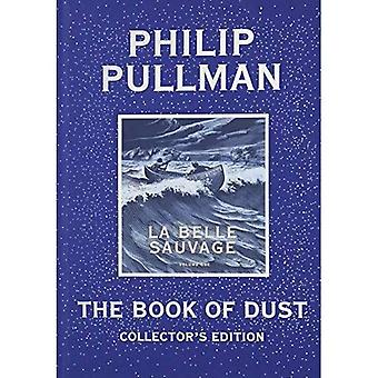 The Book of Dust: La Belle Sauvage Collector's Edition (Book of Dust, Volume 1) (Book of Dust)