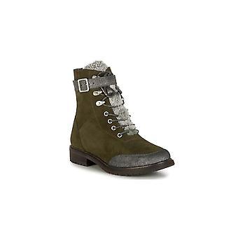 Emu Australia - Waterproof Lace Up Ankle Boot - Waldron W12049