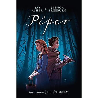 Piper di Jay Asher