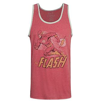 Jack Of All Trades Flash Running Men-apos;s Vest