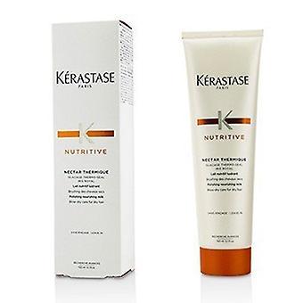 Kerastase Nutritive Nectar Thermique Polerowanie mleka odżywczego (do włosów suchych) 150ml/5.1oz