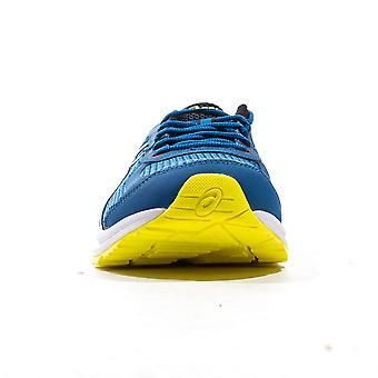 Asics Gel-Braid Mens Adults Running Fitness Trainer Shoe Navy Blue