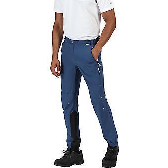 Regatta Mens Mountain II Polyamide Durable Walking Trousers