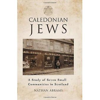 Caledonian Żydów: Studium siedmiu małych Wspólnot w Szkocji
