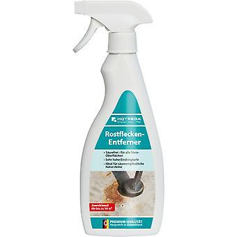 HOTREGA® ruosteenpoistoaine, 500 ml litteä suihkepullo