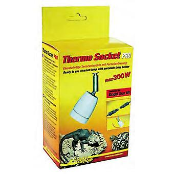 Lucky Reptile Rep Thermo Socket Pro C/Bisagra (Reptiles , Heaters , Lamps)
