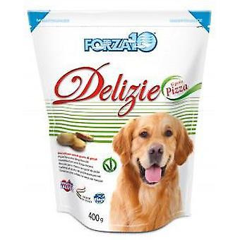 Forza10 Pizza Delight (Dogs , Treats , Natural Treats)