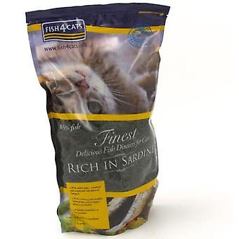 Fish4Cat Finest Fish4Cats Sardine (Cats , Cat Food , Dry Food)
