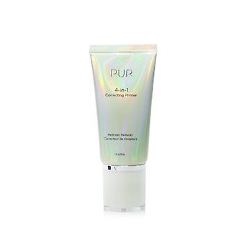 Pur (purminerals) 4 In 1 Correcting Primer - Redness Reducer (green) - 30ml/1oz